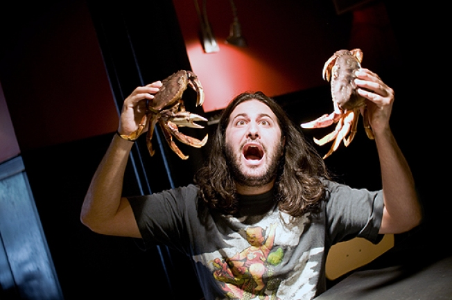 The Gatekeepers: Fatty Crab UWS's Colin Camac