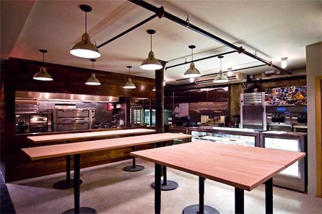 Eater Inside: Momofuku's Bakery/Milk Bar