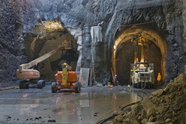 MTA Pulls Back the Curtain on Second Avenue Subway Progress