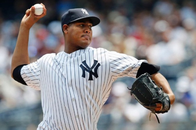 Yanks Stymied by Ramirez, Lose 8-1 to Rays