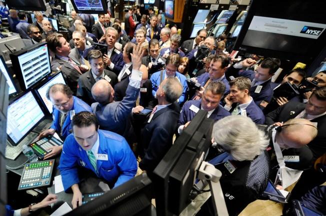 Asian Stocks Rally on Citi News, Too