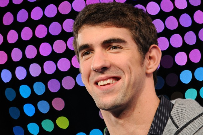 Tons of Michael Phelps' Corn Flakes Sent to Food Bank
