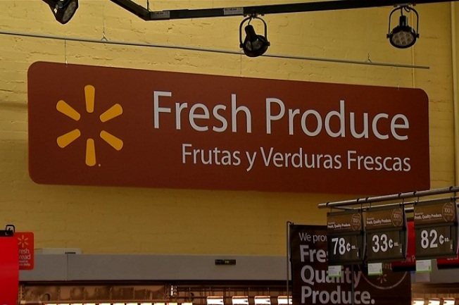 Wal-Mart Fined a Whopping $7K for Trampling Death