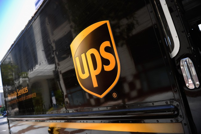 US court fines UPS $247 mln over illegal cigarette shipments