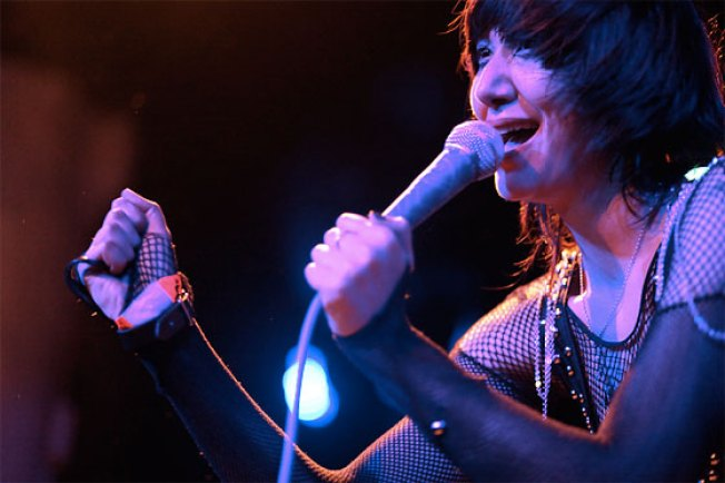 The Unannounced Yeah Yeah Yeahs Show You Missed