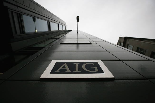 AIG Set to Repay $37 Billion in Bailout Money