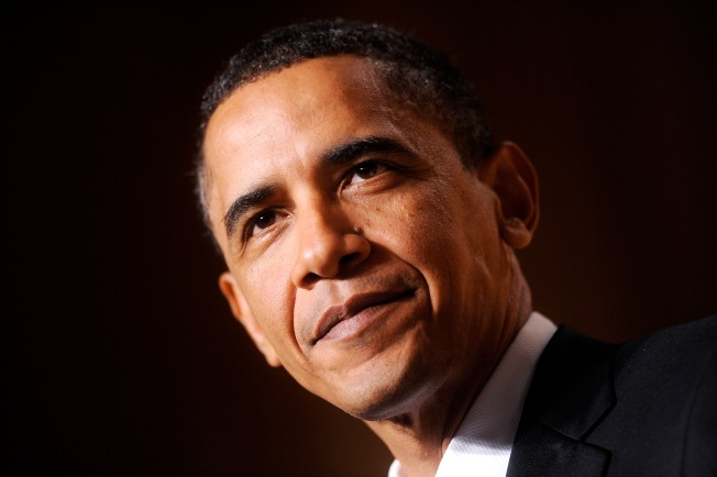Obama Expected in NY to Praise Cops for Times Square Bust