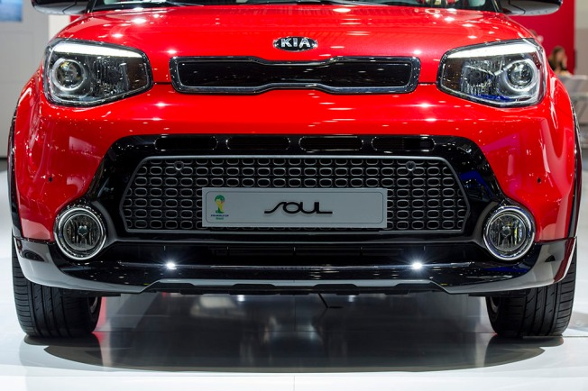 Kia and Mitsubishi recall over half a million vehicles