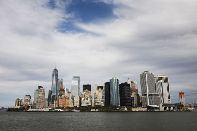 Time to Buy? Manhattan Real Estate Has Worst Second Quarter Since Financial Crisis