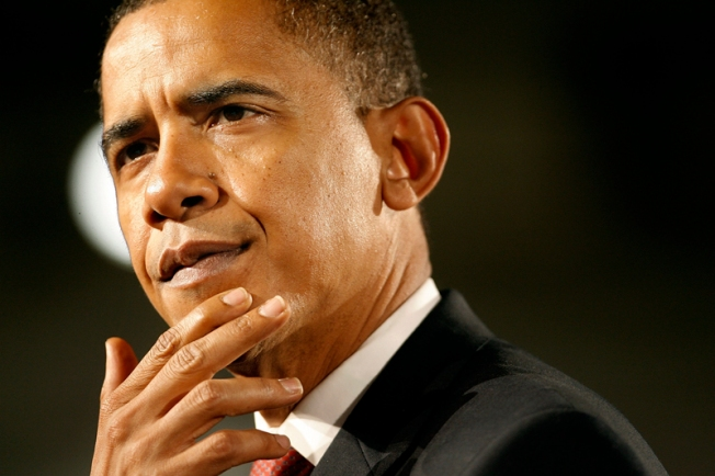 "Obama Calls $18B in Wall St. Bonuses ""Outrageous"""