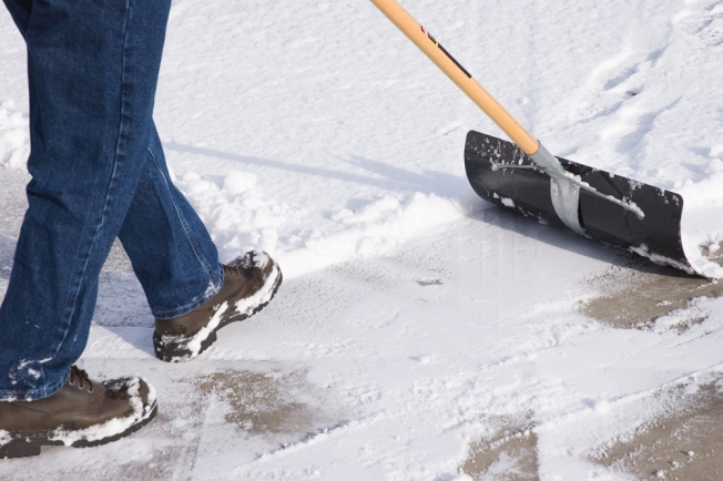 Unshoveled Sidewalks: The Next Big Hazard from the 'Snowpocalypse'