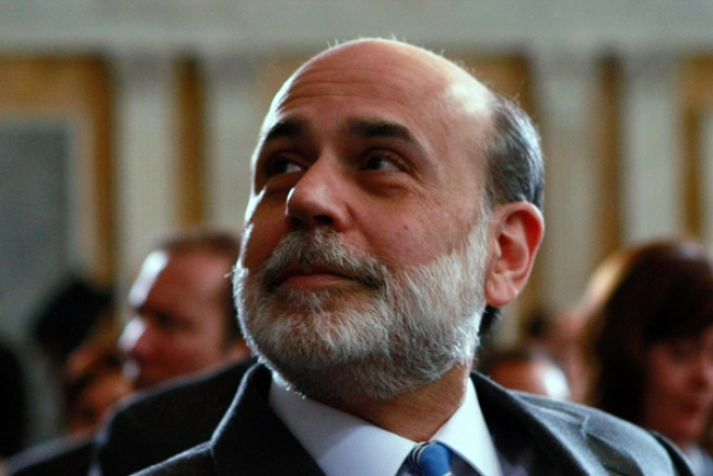 Bernanke's Childhood Home Lost to Foreclosure