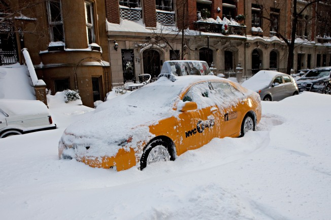 NYC Resumes Alternate Side Parking Rules