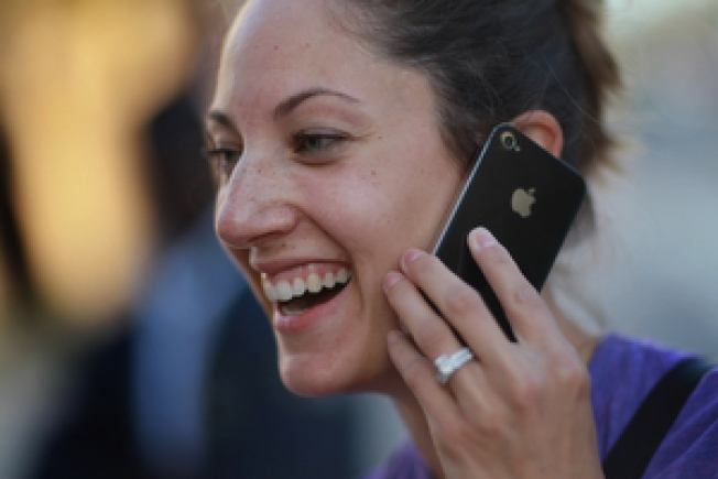 Cell Phone Use Changes Brain Activity, Study Finds
