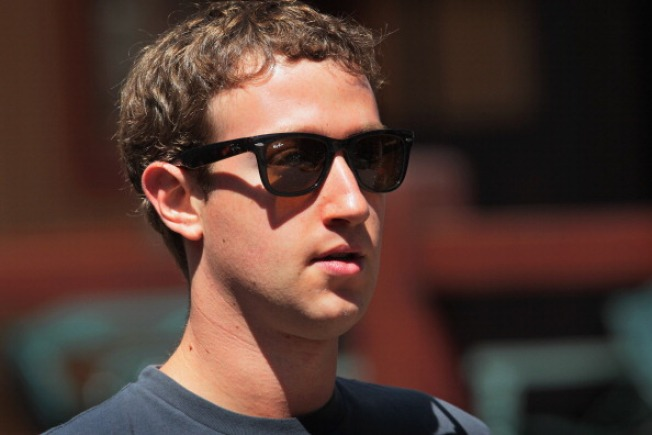Doubts Intensify About Zuckerberg's Role as Facebook CEO