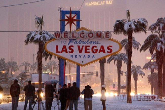 Winter Storm Effects Felt Across the Nation