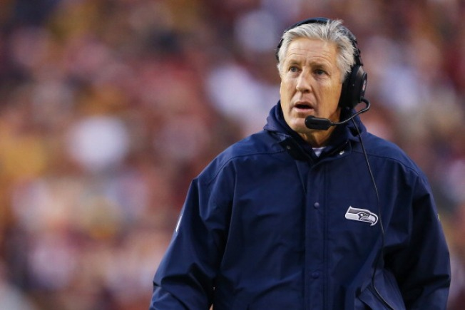 Former Jets Coach Pete Carroll Proves His Way Works as Seahawks One Win Away From Being Super Bowl Champs