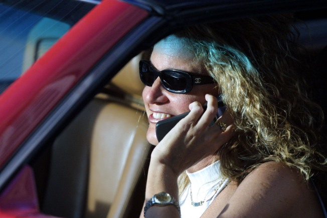 Blitz! NYPD Plans 24-Hour Cell Phone Crackdown