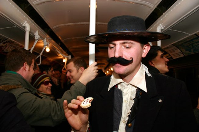 A Mass Transit Tea Party