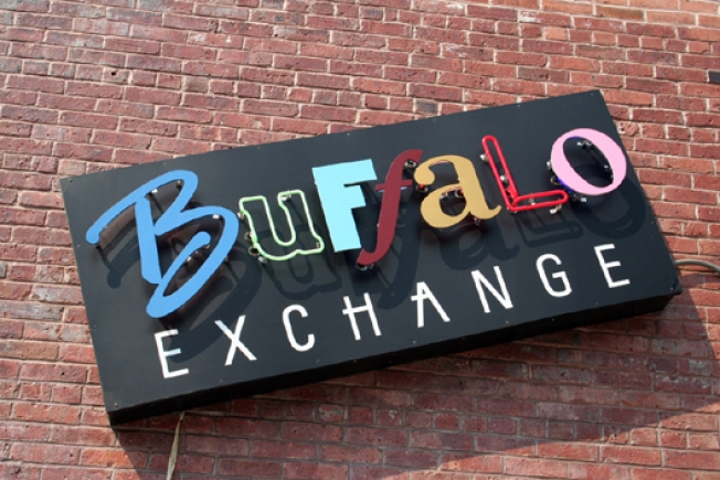 Storecasting: Buffalo Exchange to Stampede the East Village