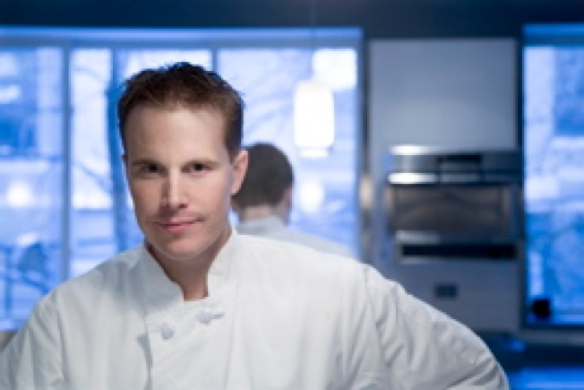 Eater Giveaway: Grant Achatz at the Astor Center