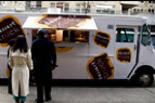Dessert Truck Wars: Due to the surge in dessert...