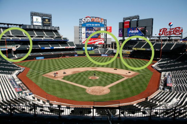 Where to Eat at Citi Field: The Crucial Culinary Map