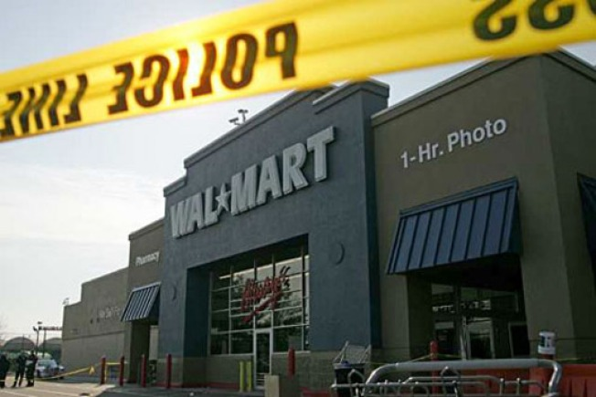Year After Fatal Stampede, Calm at New York's Walmarts