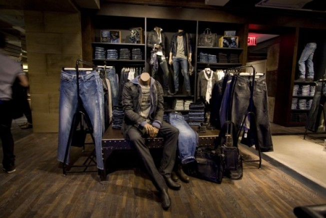"First Look: Inside the Diesel Fifth Avenue ""Planet"""