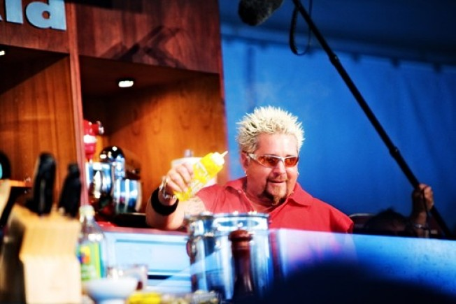 SOBE '09: The Guy Fieri Program