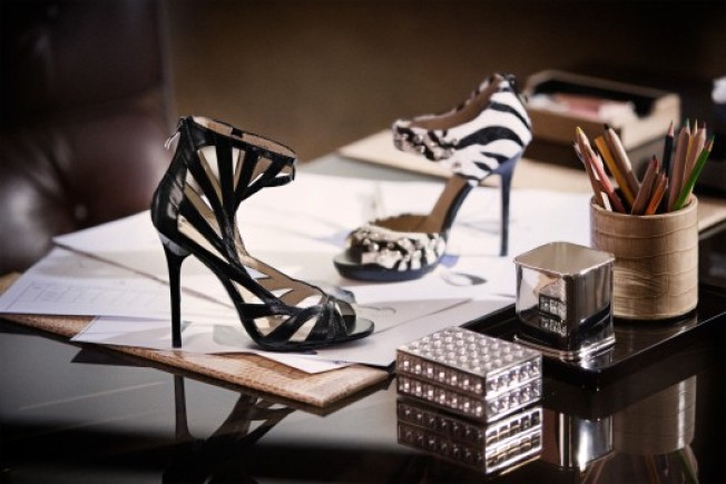 Collabs: Jimmy Choo Does Low-End With H&M