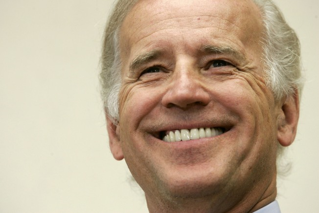 Biden to Shrink VP Role - Big Time