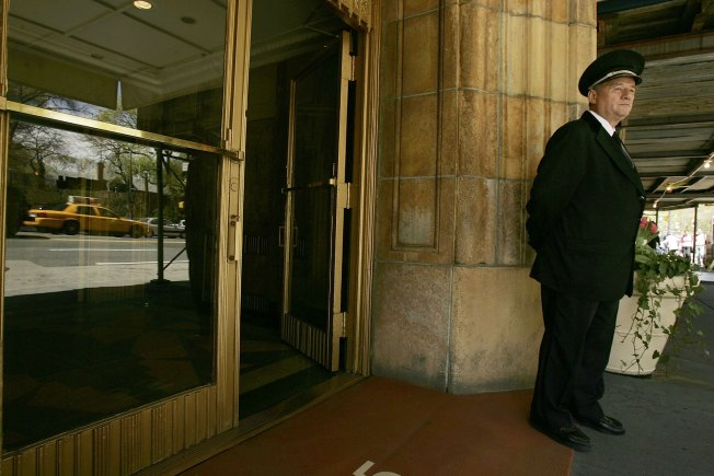 NYC Doormen to March for New, Improved Contract