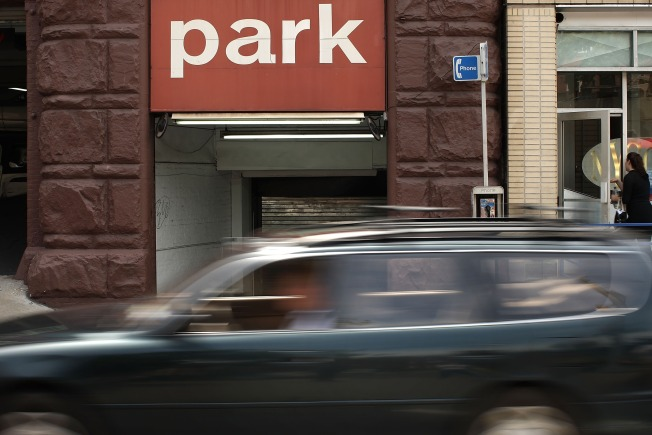 Park Slope Service Tweets, Texts Street Parking Intel