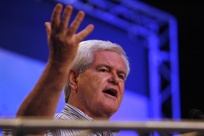 "Gingrich Camp: Plagiarism Claim ""Silly"""