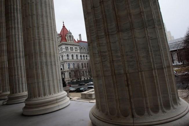 NY Dems Claim Senate Majority in New Session
