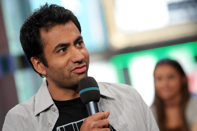 Kal Penn Robbed at Gunpoint: Report
