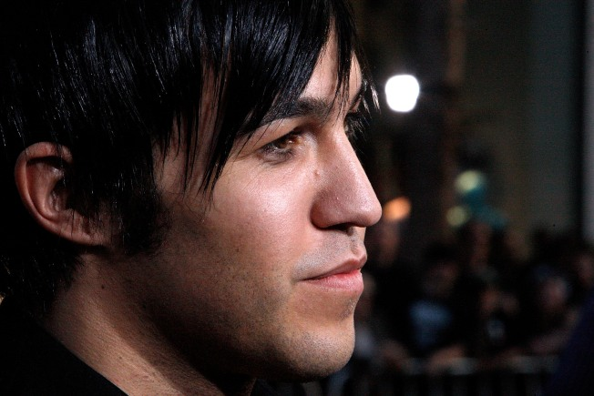 Don't Hate Pete Wentz; Wait, No, Go Ahead