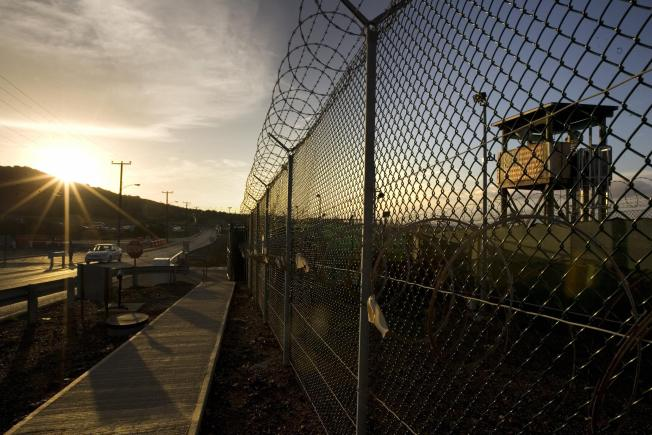 Europe May Take in Gitmo Detainees