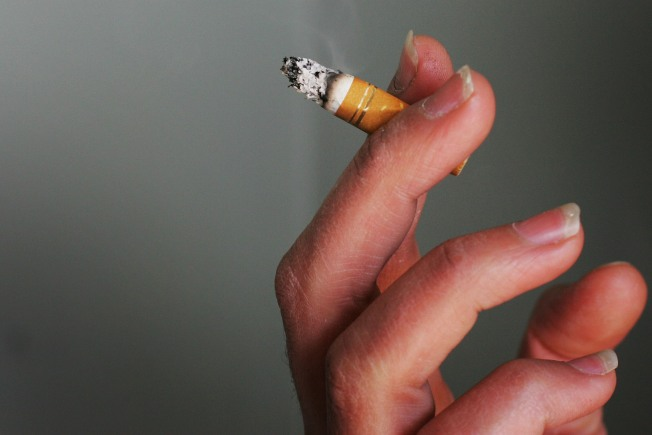 Judge Blocks Cigarette Tax … For Now