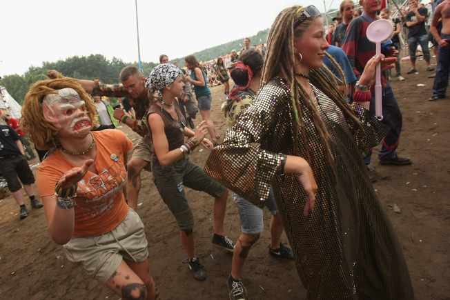 40th Anniversary Woodstock Concert Plans Scrapped
