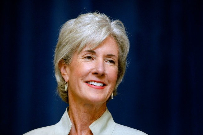 Sebelius: I Never Spoke to Obama About Health Post