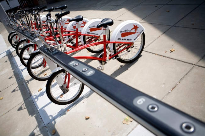 NYC to Roll Out Bike Share Program