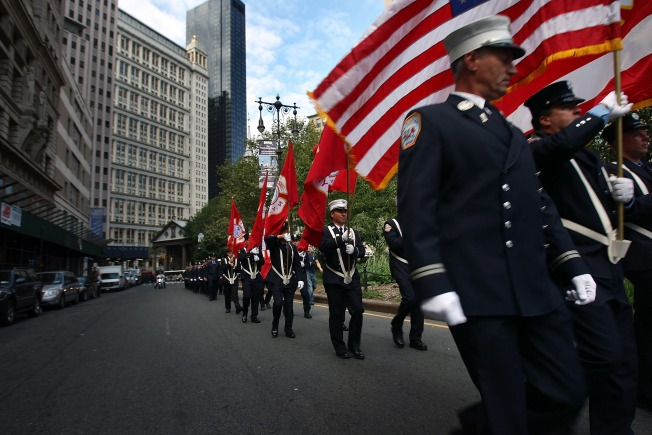 Judge Signs Off on Deal for 9/11 Responders