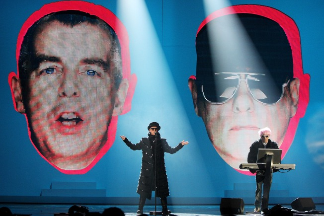 Only PETA Would Think the Pet Shop Boys Are Relevant