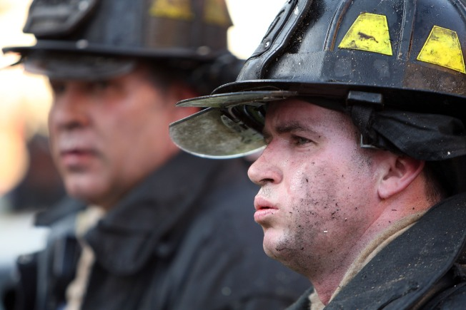 Court Urged to Reject Quota-Based Plan to Diversify FDNY
