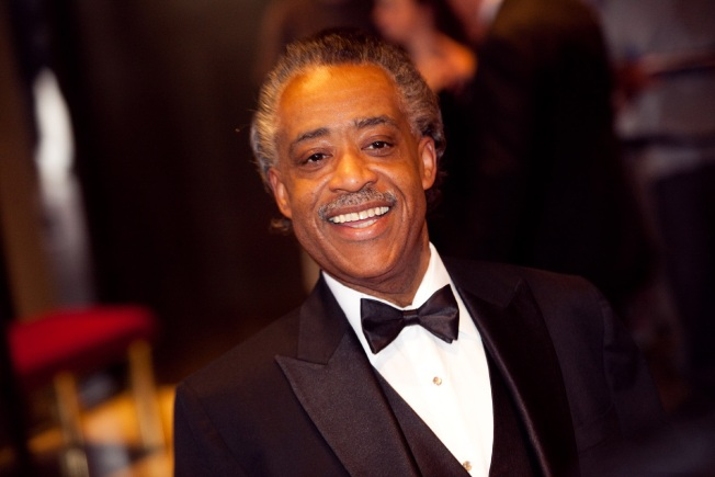 Al Sharpton Hosts National Convention to Address Racial Inequality