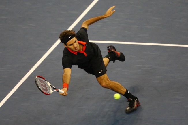 Calling All Tennis Freaks: U.S. Open Looking for Ballpeople