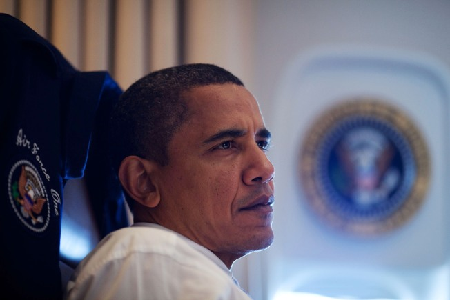 Obama Comes to Conn. to Help Democrats