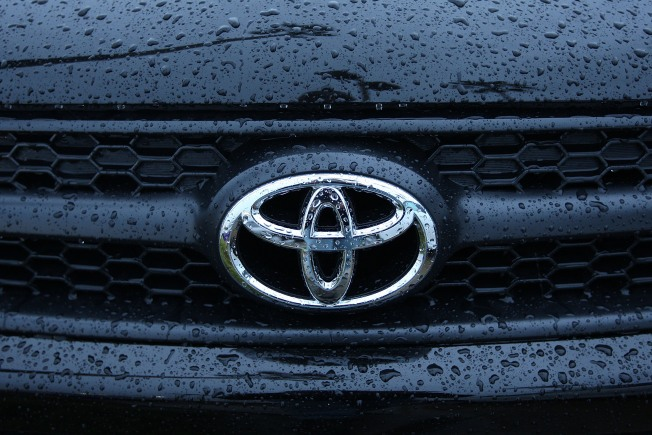 Toyota Official Says Credibility Is Damaged